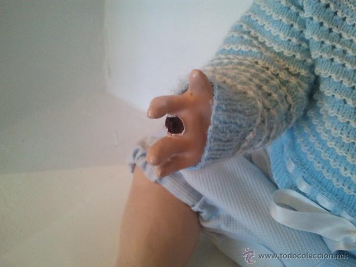 Muñecas Porcelana: Muñeca cabeza porcelana Simon Halbig - Foto 5 - 39594537