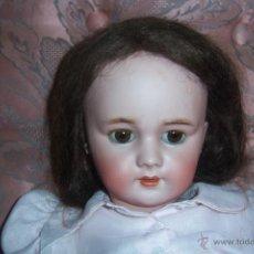 Muñecas Porcelana: MUÑECA AUTÓMATA.. Lote 39872120