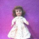 Muñecas Porcelana: MUÑECA PORCELANA MOLLER & DIPPE UNTERKODITZ 30X15 1883-1931. Lote 45061493