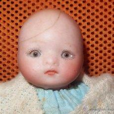 Muñecas Porcelana: BEBÉ DE PORCELANA,ARMAND MARSEILLE,GERMANY,PRINCIPIO DEL S.XX. Lote 86206919