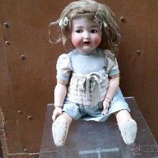 Muñecas Porcelana: EXCELENTE MUÑECA KR SIMON HALBIG 126. Lote 47659832