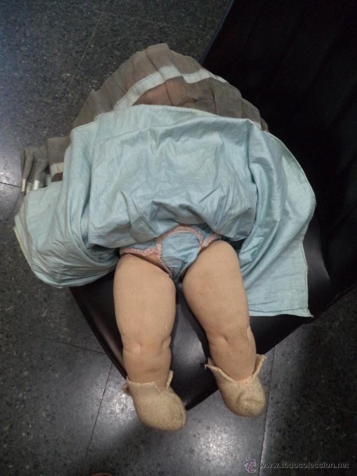 Muñecas Porcelana: BEBE MADE IN GFERMANY - Foto 4 - 50499858