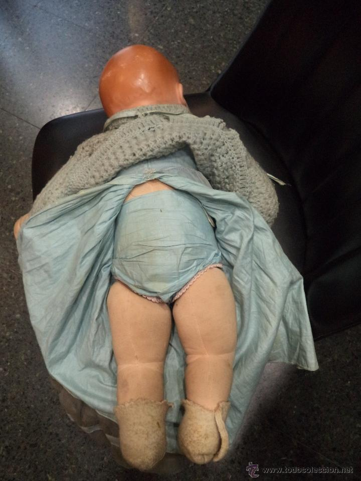 Muñecas Porcelana: BEBE MADE IN GFERMANY - Foto 5 - 50499858