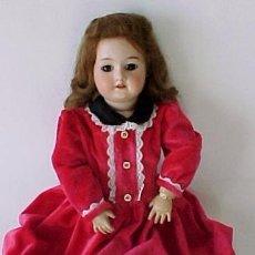 Muñecas Porcelana: ANTIGUA MUÑECA ALEMANA. ARMAND MARSELLE, 1894 A.M. DEP MADE IN GERMANY 6. Lote 51235886