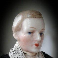 Muñecas Porcelana: ANTIGUO MUÑECO KETSNER. Lote 52341283