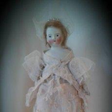 Muñecas Porcelana: ANTIGUA MUÑECA DE LAS LLAMADAS CHINA DOLL POSIBLEMENTE BIADERMAYER.. Lote 52341617