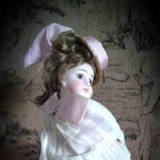 Muñecas Porcelana: MUÑECA BELTON. Lote 52448053