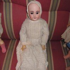 Muñecas Porcelana: ANTIGUA MUÑECA ARMAND MARSEILLE. Lote 52987368