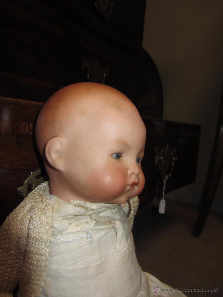 Muñecas Porcelana: Precioso Bebe Muñeca de Porcelana Armand Marseille - Foto 6 - 53441569