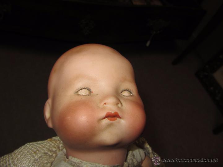 Muñecas Porcelana: Precioso Bebe Muñeca de Porcelana Armand Marseille - Foto 12 - 53441569
