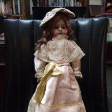 Muñecas Porcelana: MUÑECA AM DEP. 1894 . MADE IN GERMANY Nº 2. Lote 53637769