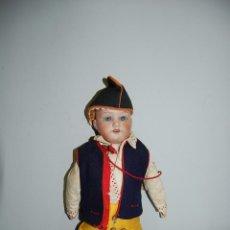 Muñecas Porcelana: MUÑECA / 0 ORIGINAL ARMAND MARSEILLE AM5/0 DEP 370. Lote 53906499