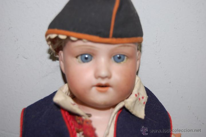 Muñecas Porcelana: MUÑECA / 0 ORIGINAL ARMAND MARSEILLE AM5/0 DEP 370 - Foto 2 - 53906499