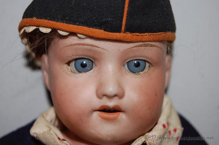 Muñecas Porcelana: MUÑECA / 0 ORIGINAL ARMAND MARSEILLE AM5/0 DEP 370 - Foto 3 - 53906499