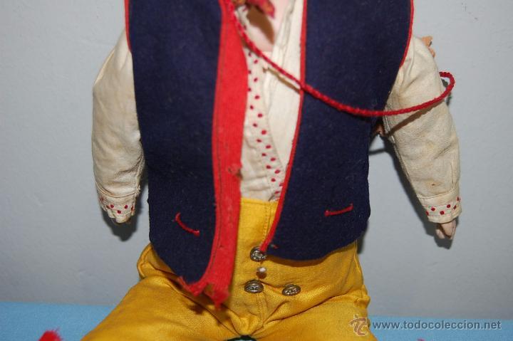 Muñecas Porcelana: MUÑECA / 0 ORIGINAL ARMAND MARSEILLE AM5/0 DEP 370 - Foto 5 - 53906499