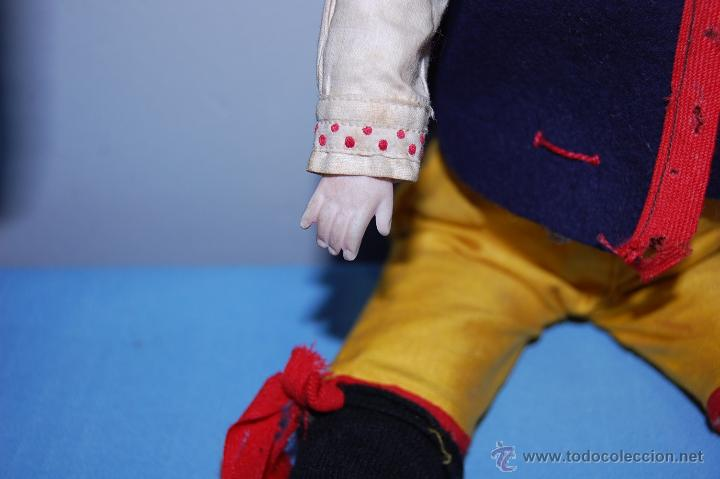 Muñecas Porcelana: MUÑECA / 0 ORIGINAL ARMAND MARSEILLE AM5/0 DEP 370 - Foto 6 - 53906499
