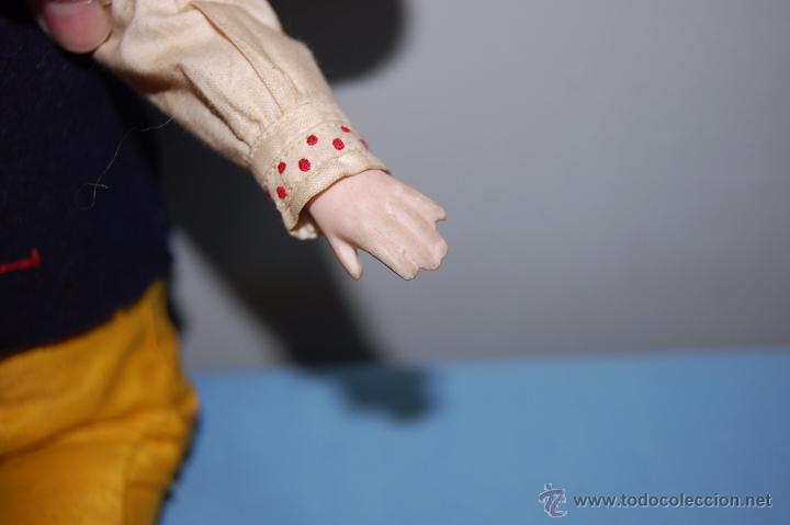 Muñecas Porcelana: MUÑECA / 0 ORIGINAL ARMAND MARSEILLE AM5/0 DEP 370 - Foto 7 - 53906499