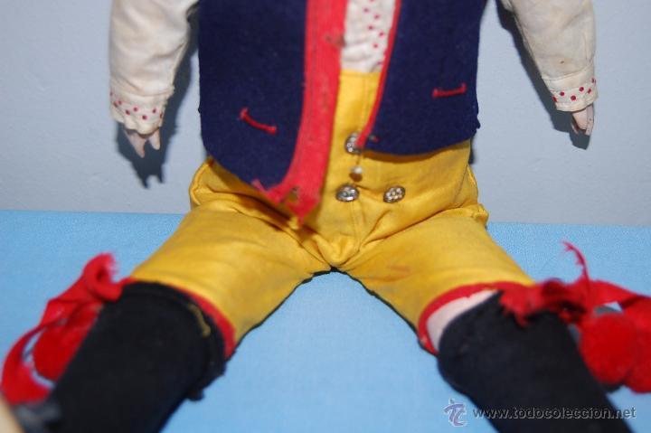 Muñecas Porcelana: MUÑECA / 0 ORIGINAL ARMAND MARSEILLE AM5/0 DEP 370 - Foto 8 - 53906499