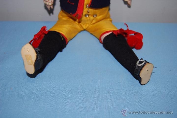 Muñecas Porcelana: MUÑECA / 0 ORIGINAL ARMAND MARSEILLE AM5/0 DEP 370 - Foto 9 - 53906499