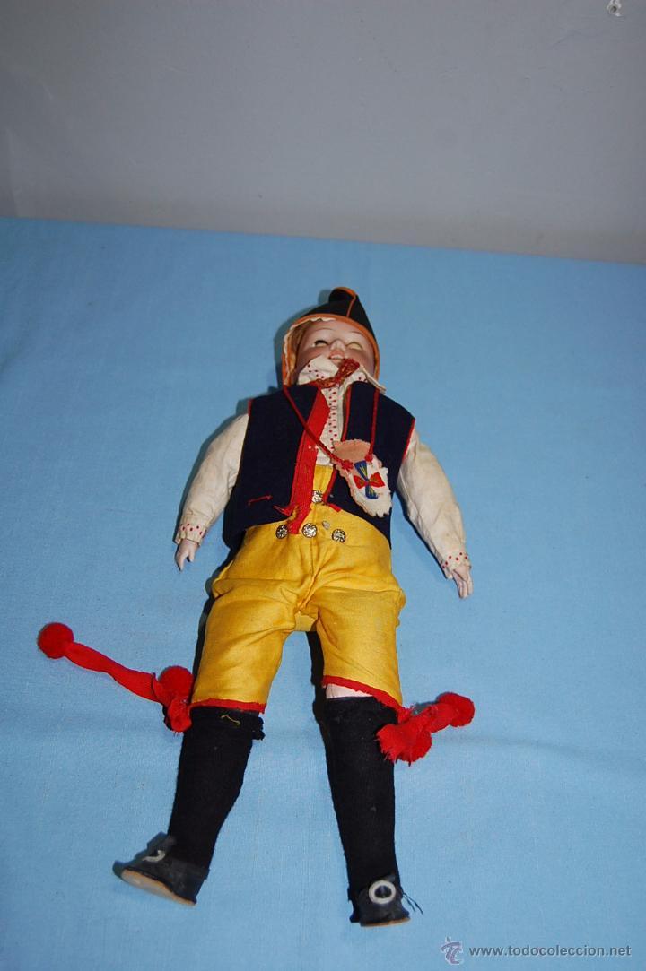 Muñecas Porcelana: MUÑECA / 0 ORIGINAL ARMAND MARSEILLE AM5/0 DEP 370 - Foto 10 - 53906499