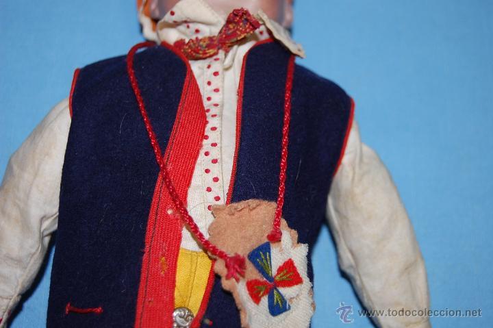 Muñecas Porcelana: MUÑECA / 0 ORIGINAL ARMAND MARSEILLE AM5/0 DEP 370 - Foto 11 - 53906499