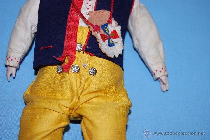 Muñecas Porcelana: MUÑECA / 0 ORIGINAL ARMAND MARSEILLE AM5/0 DEP 370 - Foto 12 - 53906499