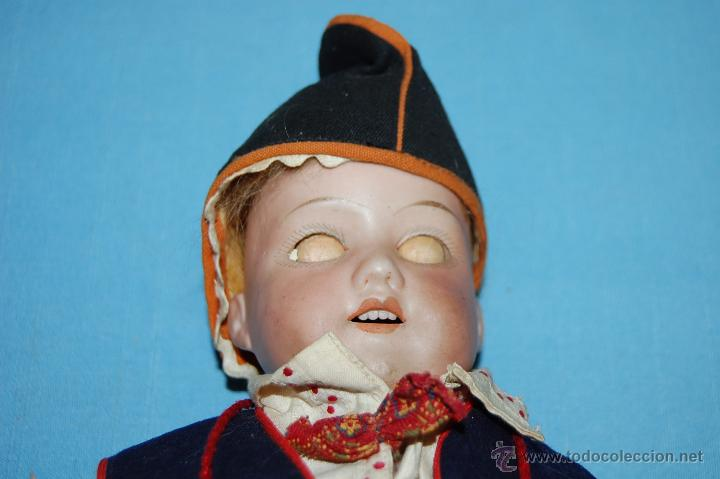 Muñecas Porcelana: MUÑECA / 0 ORIGINAL ARMAND MARSEILLE AM5/0 DEP 370 - Foto 14 - 53906499