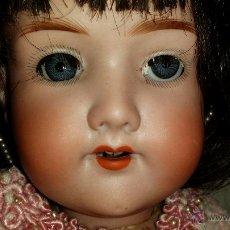 Muñecas Porcelana: MUÑECA ARMAND MARSEILLE MOLDE 390 TALLA 4.. Lote 54638855
