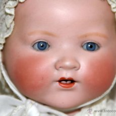 Muñecas Porcelana: MU001 ARMAND MARSEILLE. MY DREAM BABY. MODELO 351. ALEMANIA. AÑOS 20. Lote 76971098