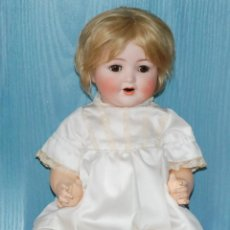 Muñecas Porcelana: ANTIGUA MUÑECA COMPOSICION KAMMER & REINHARDT 22 GERMANY 8 - 50 CM.. Lote 55418300