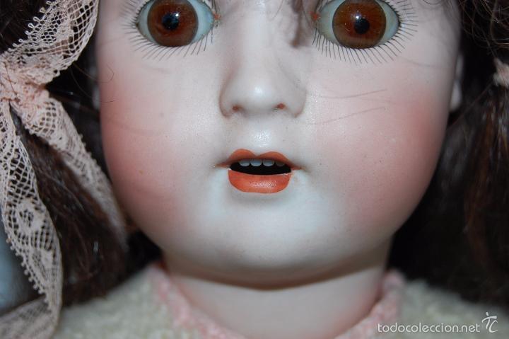 Muñecas Porcelana: MUÑECA PORCELANA ALT BECK GOTTSCHALCK 1362 GERMANY - Foto 3 - 56552492