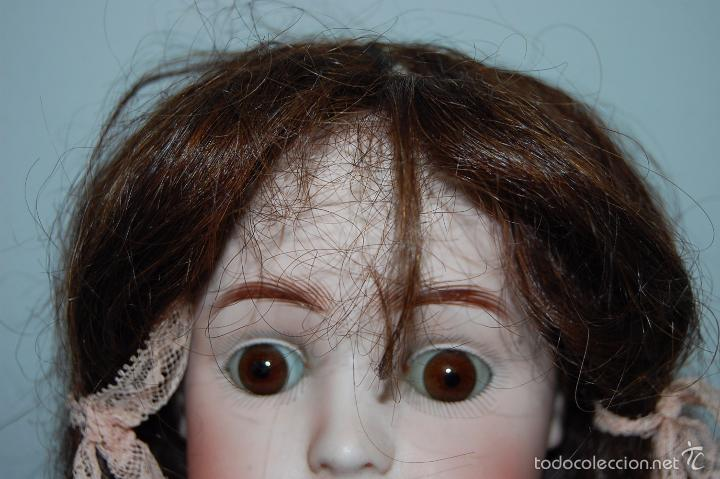 Muñecas Porcelana: MUÑECA PORCELANA ALT BECK GOTTSCHALCK 1362 GERMANY - Foto 4 - 56552492