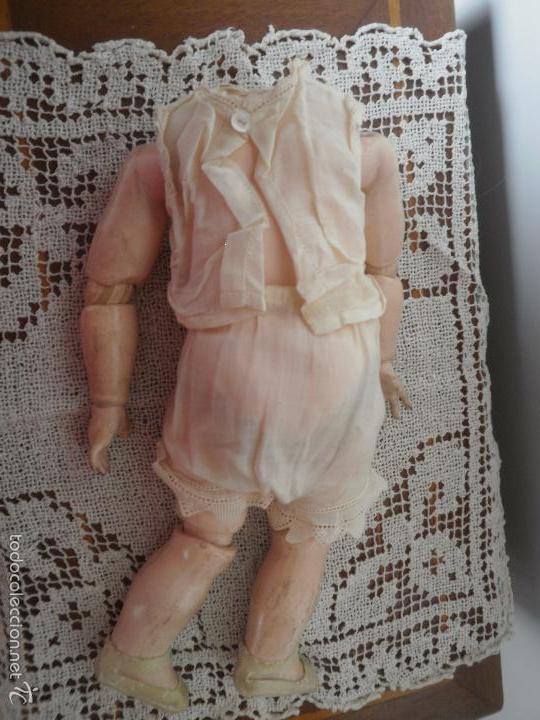 Muñecas Porcelana: Muñeca - Foto 7 - 56825750