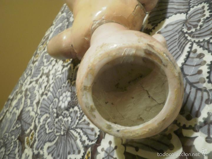 Muñecas Porcelana: Muñeca alemana - Foto 10 - 57684416