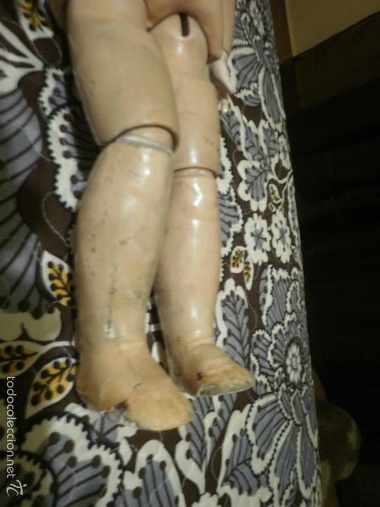Muñecas Porcelana: Muñeca alemana - Foto 15 - 57684416