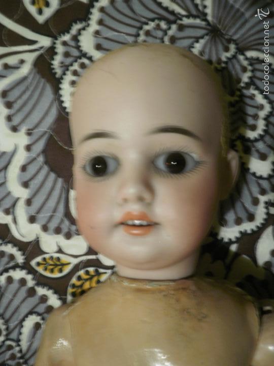 Muñecas Porcelana: Muñeca alemana - Foto 19 - 57684416