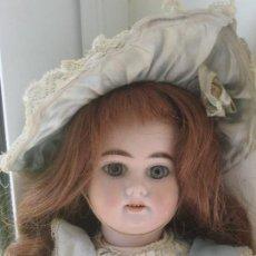 Muñecas Porcelana: MUNECA DE ARMAND MARSEILLE 1894. Lote 60341215