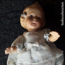 Muñecas Porcelana: ANTIGUA MUÑECA ALEMANA HEUBACH .FIRMADA Y NUMERADA. Lote 69294553