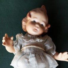 Muñecas Porcelana: ANTIGUA MUÑECA ALEMANA HEUBACH . FIRMADA Y NUMERADA. Lote 69294905