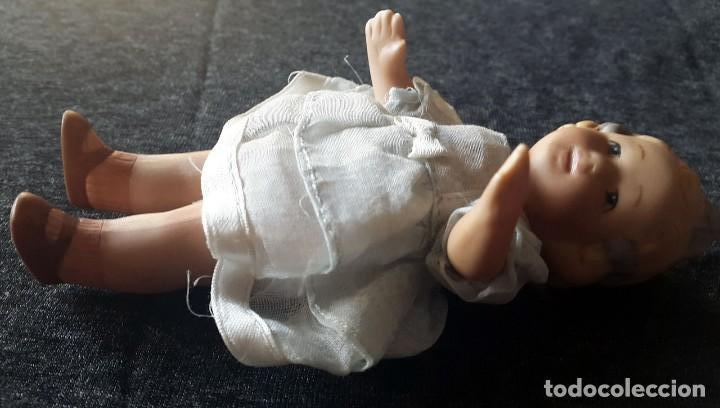 Muñecas Porcelana: ANTIGUA MUÑECA ALEMANA HEUBACH .Firmada y numerada - Foto 2 - 69294553