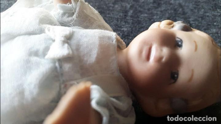 Muñecas Porcelana: ANTIGUA MUÑECA ALEMANA HEUBACH .Firmada y numerada - Foto 3 - 69294553