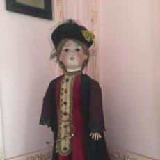 Muñecas Porcelana: MUÑECA DE PORCELANA. Lote 71604799