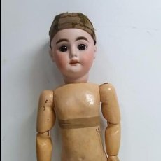 Muñecas Porcelana: MUÑECA DE PORCELANA MADE IN GERMANY. Lote 72147587