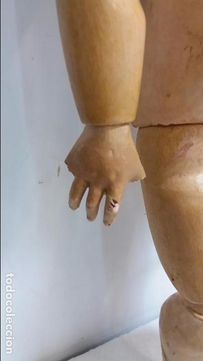 Muñecas Porcelana: Muñeca de porcelana Made in Germany - Foto 4 - 72147587