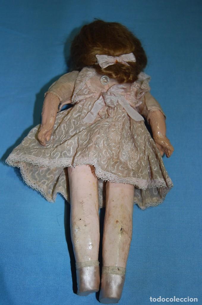 Muñecas Porcelana: MUÑECA PORCELANA MARCA NUCA 1897 AM 2/0 DM GERMANY - Foto 12 - 73453623