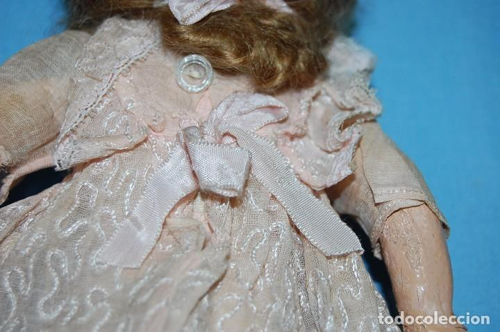 Muñecas Porcelana: MUÑECA PORCELANA MARCA NUCA 1897 AM 2/0 DM GERMANY - Foto 14 - 73453623