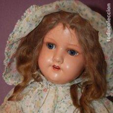 Muñecas Porcelana: MUÑECA ARMAND MARSEILLE. Lote 78619249
