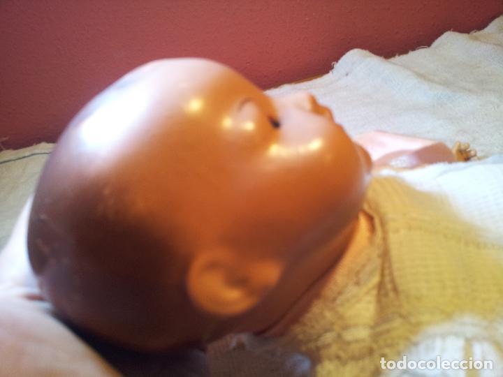 Muñecas Porcelana: Muñeca Bebe Armand Marseille AM 351 - 2 1/2 Cuerpo Trapo ALEMANIA AÑOS 20 - Foto 22 - 79571625