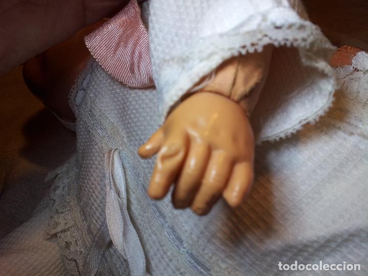 Muñecas Porcelana: Muñeca Bebe Armand Marseille AM 351 - 2 1/2 Cuerpo Trapo ALEMANIA AÑOS 20 - Foto 32 - 79571625