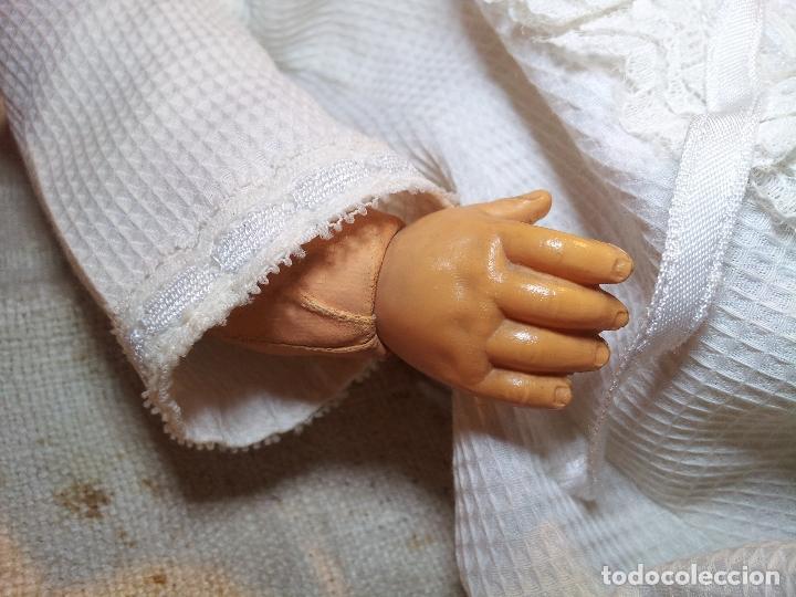 Muñecas Porcelana: Muñeca Bebe Armand Marseille AM 351 - 2 1/2 Cuerpo Trapo ALEMANIA AÑOS 20 - Foto 36 - 79571625
